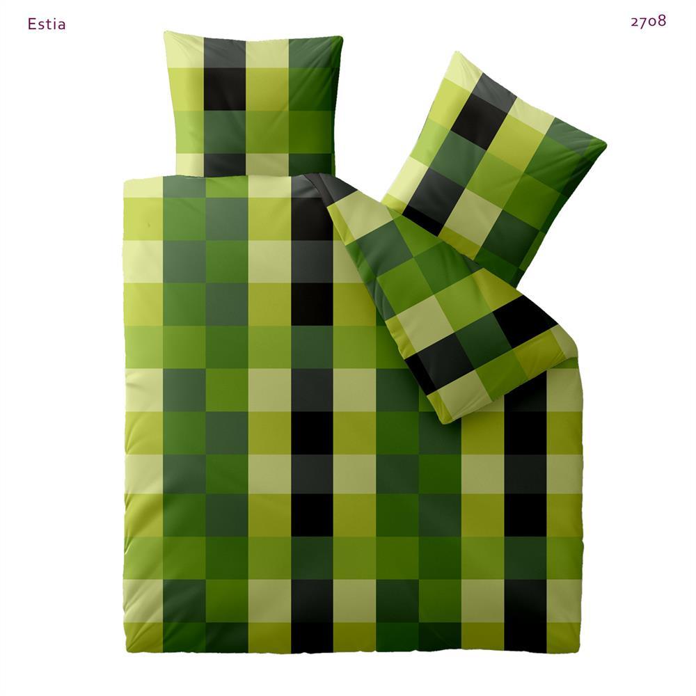 gardinen deko gardinen gr n wei kariert gardinen. Black Bedroom Furniture Sets. Home Design Ideas