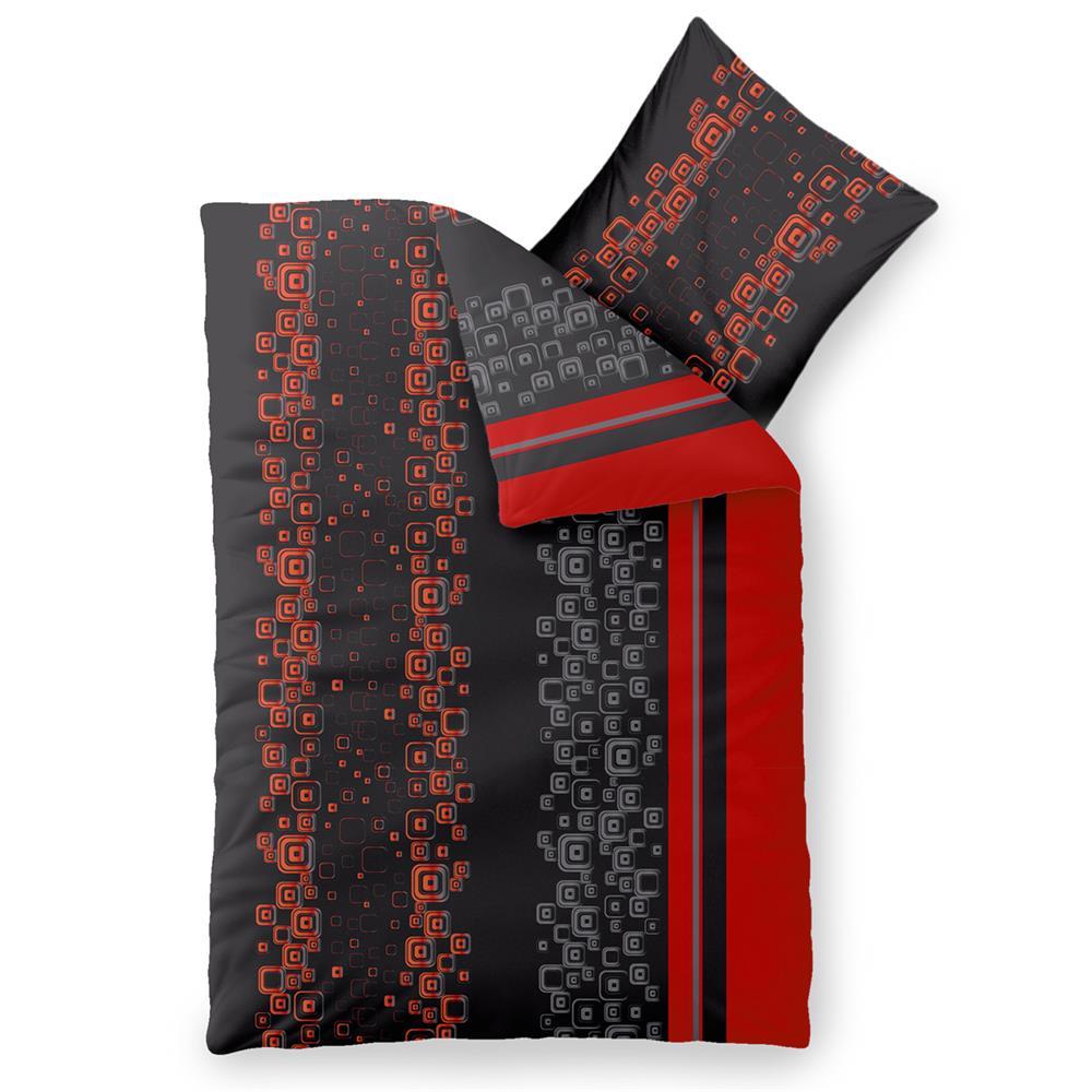 bettw sche bettgarnitur microfaser 135x200 i 155x220 i doppelpack kotex concept. Black Bedroom Furniture Sets. Home Design Ideas