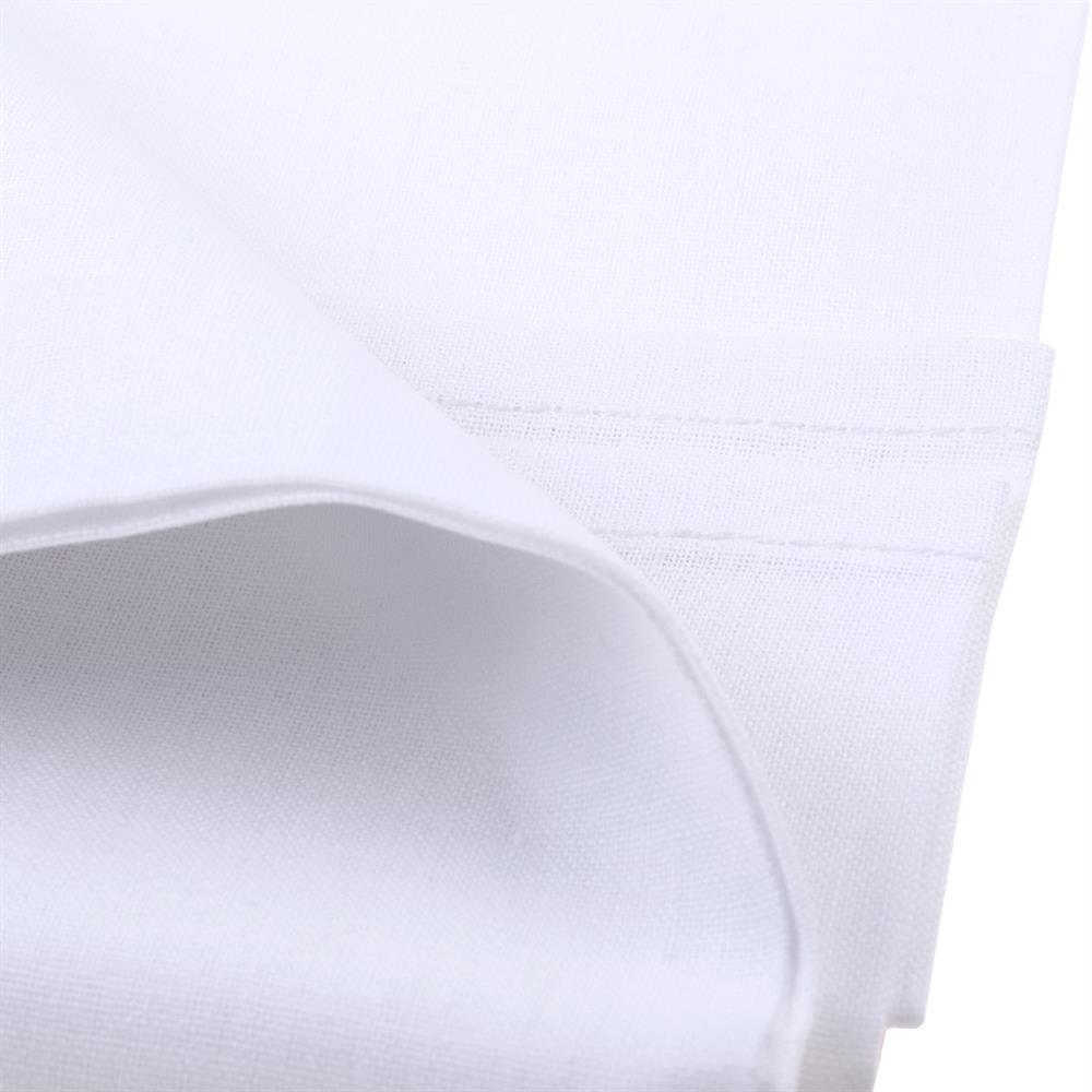 bettlaken haustuch tischtuch sommer baumwolle linon 125g m wei edition. Black Bedroom Furniture Sets. Home Design Ideas
