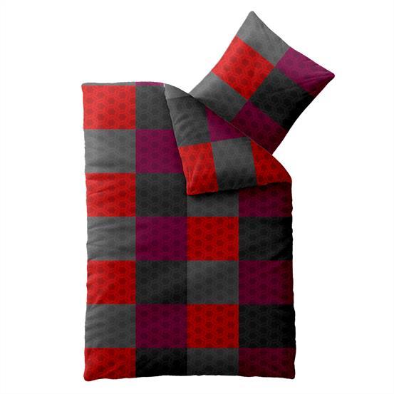 bettw sche garnitur microfaser 135x200 i 155x220 im doppelpack oeko tex concept ebay. Black Bedroom Furniture Sets. Home Design Ideas