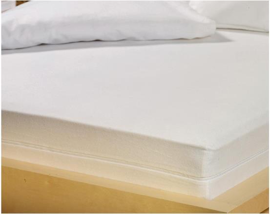 milbenschutzbezug matratzenschonbezug bezug 100x200 allergiker contraallergen ebay. Black Bedroom Furniture Sets. Home Design Ideas