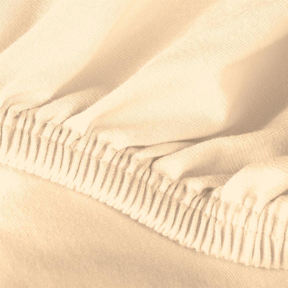 spannbettlaken wasserbett boxspringbett baumwolle 180x200 200x220 exclusiv natur. Black Bedroom Furniture Sets. Home Design Ideas