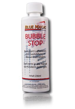 Blue Magic Bubble Stop 236 ml