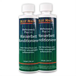 Set / Blue Magic 2x Konditionierer 236 ml