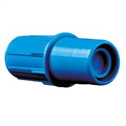 Blue Magic Entlüfterventil Superburber gegen Luftblasen im Wasserbett
