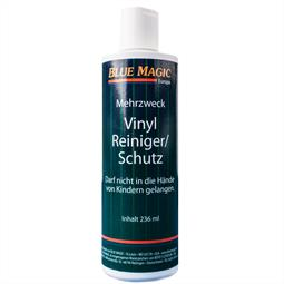 Blue Magic Vinyl Reiniger 237 ml