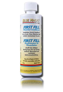 Blue Magic First Fill Konditionierer 236 ml