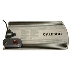 Calesco PTC Carbon Wasserbett Heizung analog