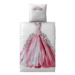 Bettwäsche Garnitur Baumwolle Fashion FUN 135x200 Prinzessin Aurora