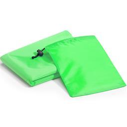 CelinaSun Picknickdecke PES ultraleicht Hosentaschenformat 200x200 grün
