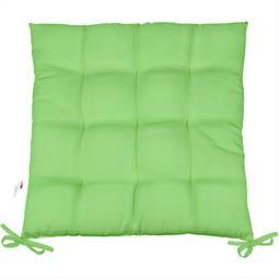 Sitzkissen Sitzauflage Yoyo 40x40 grün