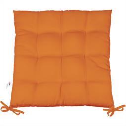 Sitzkissen Sitzauflage Yoyo 40x40 orange