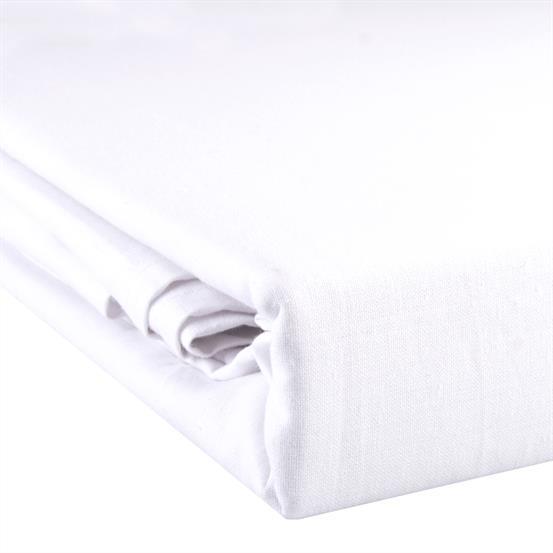 bettlaken tischtuch auflage baby sommer baumwolle linon ohne gummizug noblesse ebay. Black Bedroom Furniture Sets. Home Design Ideas